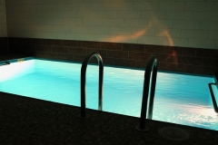 Сауна в Туле с большим теплым бассейном