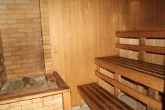 Баня на дровах Тула