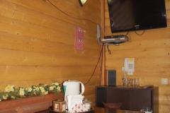Вип сауна в Туле