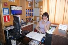 Сауна в пролетарском районе