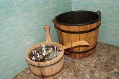 Русская баня в Туле
